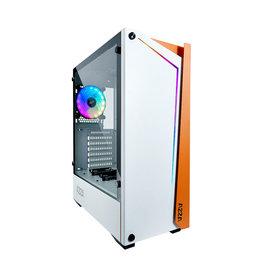 AZZA AZZA Gaming Case White APOLLO ARGB Fan 430