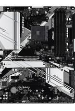 Asrock Asrock B550 Pro4 AMD AM4 Motherboard 3rd Gen Ryzen Ready 4xDDR4 Polychrome Sync