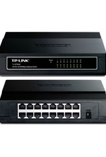 TP-Link TP-Link 16-Port 10/100 Desktop Switch TL-SF1016D