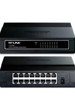 TP-Link TP-Link 16-Port 10/100 Desktop Switch TL-SF1016D