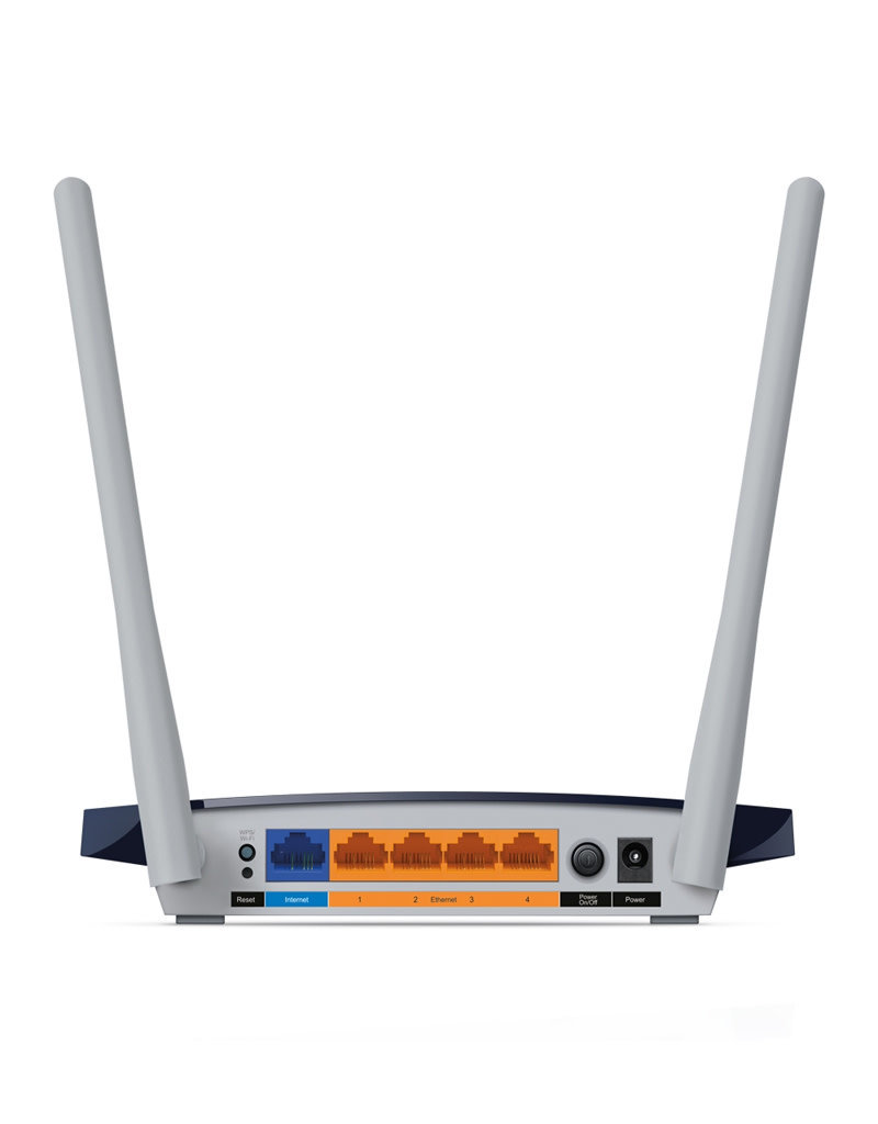 TP-Link TP-Link AC1200 Dual Band WiFi Router Archer C50 US
