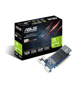 ASUS Asus NVIDIA GeForce GT 710 GDDR5 1GB GT710-SL-1GD5-BRK