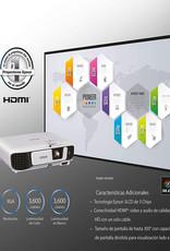 Epson EPSON PROJECTOR PowerLite X41+ 3600 Lumens Wireless