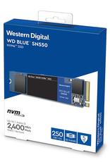 WD WD 250GB M.2 SSD Hard Drive WDS250G2B0C