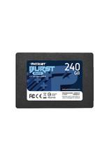 PATRIOT Patriot Burst Elite 240GB SATA3 2.5 SSD PBE240GS25SSDR