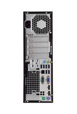HP HP 800 G2 Desktop Core i5-6500 3.2GHz 1TB HDD 8GB DVD-ROM WIN10 Pro