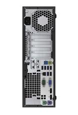 HP HP 800 G2 Desktop Core i5-6500 3.2GHz 512GB SSD 16GB DVD-ROM WIN10 Pro