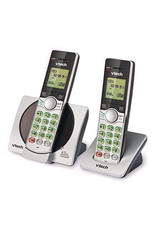 Vtech Cordless Telephone CS6919-2 Two Handsets