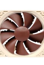 Noctua Noctua NF-P12, 3-Pin Premium Cooling Fan (120mm, Brown)