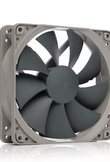 Noctua Noctua NF-P12 redux-1300 PWM, Quiet Fan, 4-Pin, 1300 RPM (120mm, Grey)