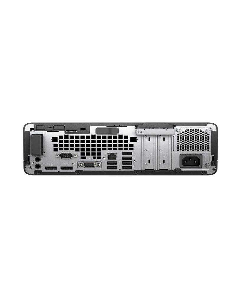 HP HP ProDesk 600 G3 SFF Desktop Core™ i5-6500 3.2GHz 240GB SSD 8GB WIN10 Pro