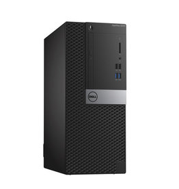 Dell Dell OptiPlex 5040 Desktop Core™ i5-6500 3.2GHz 240GB SSD 8GB DVD-ROM WIN10 Pro