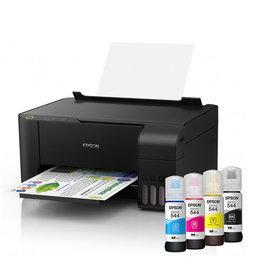 Epson Epson L3110 Printer Scanner Copier
