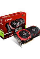 MSI MSI GeForce GTX 1060 Gaming X 3GB DDR5 Dual Fans
