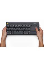 Logitech Logitech Touch Keyboard Wireless K400 Plus 920-007119