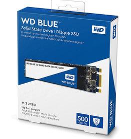 WD WD 500GB M.2 SSD Hard Drive WDS500G2B0C