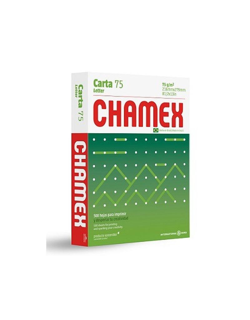 CHAMEX 8.5 x 11 in 75G Copy Paper