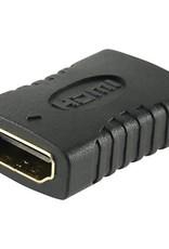 Agiler Agiler HDMI F to HDMI F Adapter AGI-1148