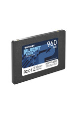 PATRIOT Patriot Burst Elite 960GB SSD 2.5 SATA3 PBE960GS25SSDR
