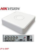 Hikvision Hikvision DS-7108HUHI-K1 8CH DVR 8MP