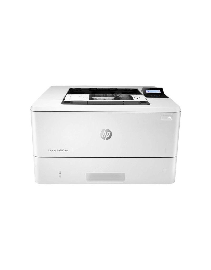 HP HP LaserJet PRO 400 M404DW Monochrome Automatic Duplex Wireless W1A56A#BGJ