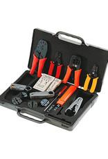Nexxt NEXXT Professional Networking Tool Kit HT-4015