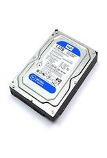 """WD Western Digital 1TB Blue 3.5"""" SATA Hard Drive 64MB Cache"""