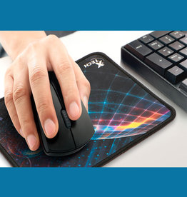Xtech Xtech Colonist Graphic Mouse Pad XTA-181