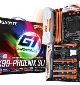 Gigabyte Gigabyte X99-PHOENIX SLI GA-X99-Phoenix SLI 8 DDR4