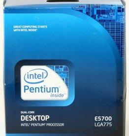 Intel Intel Pentium E5700 Processor 3.0GHZ