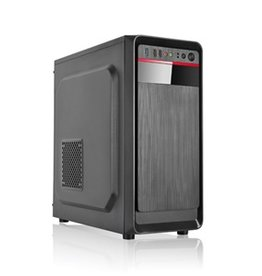 Agiler Agiler ATX Case with 600W P.Supply AGI-C009