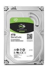 Seagate 4TB Barracuda SATA Desktop Hard Drive