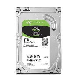 Seagate 4TB Desktop Hard Drive
