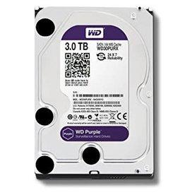 Western Digital Purple 3TB Sat