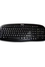 Kilp Klip Stylus Classic Keyboard PS/2 KKS-050E KKS-051E (not USB)