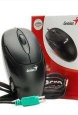 Genius Genius XScroll Optical Mouse