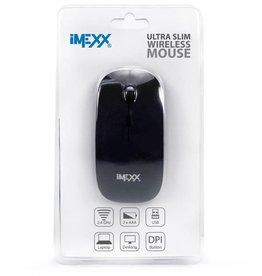 IMEXX iMEXX 2.4 GHZ wireless mouse IME-26302