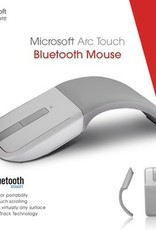 Microsoft Microsoft Arc Touch Bluetooth MOUSE