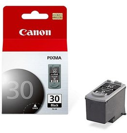 Canon Canon 30 Black