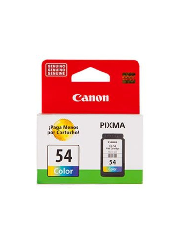 Canon Canon 54 Colour CL-54