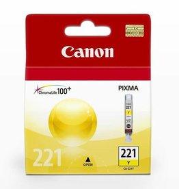 Canon CANON PGI-221 Yellow
