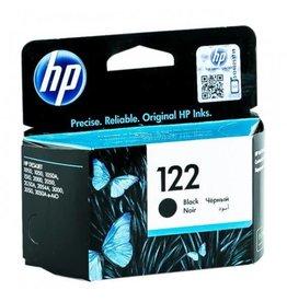HP HP 122 Black Ink
