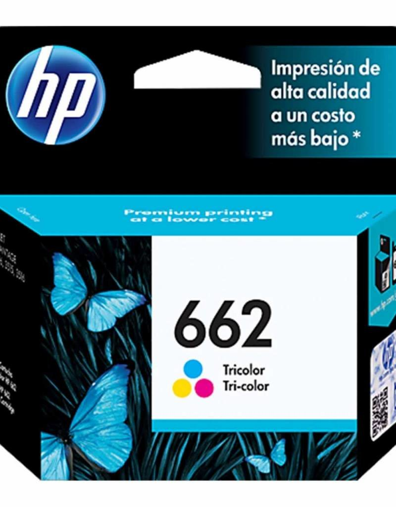 HP HP 662 Colour Ink CZ104AL