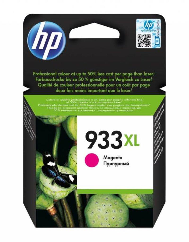 HP HP 933XL Magenta Ink
