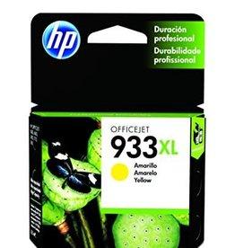 HP HP 933XL Yellow Ink