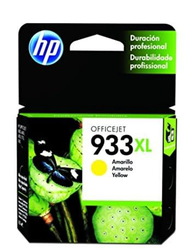 HP HP 933XL Yellow Ink