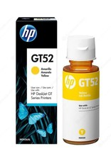 HP HP GT52 Yellow Ink