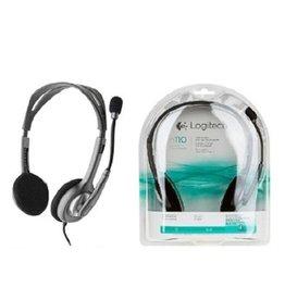 Logitech Logitech h110 Headset
