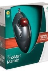 Logitech Logitech Trackman Marble Mouse Wired