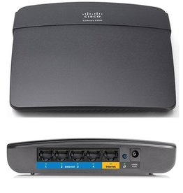 Linksys Linksys E900 Router 300N